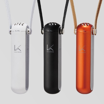KL-P01(首掛けタイプ)